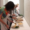 Finding FAME - Art Cooking Class