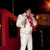 Is Elvis in El Segundo?