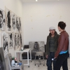 Artist in Residence Open Studio