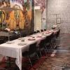 Graff-EAT-i Cooking Art History Class