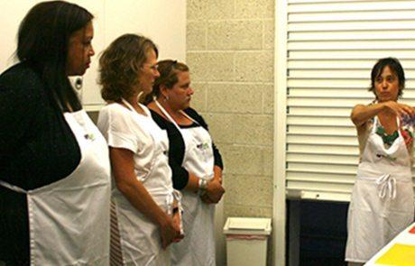 HOMEmade Cooking Class