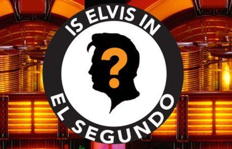 Is Elvis in El Segundo Main Image 1