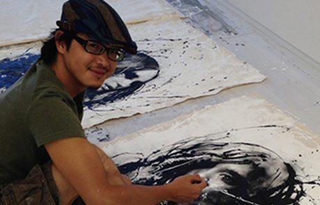 Lo Chan Peng Open Studio